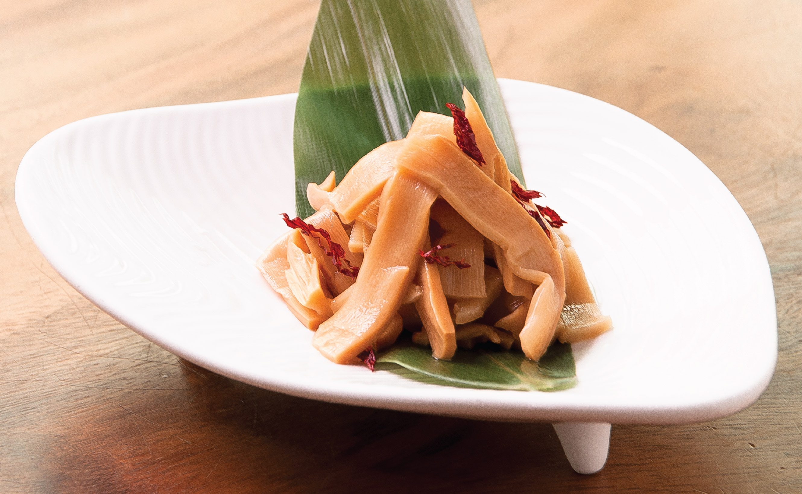 Spicy Bamboo Shoot