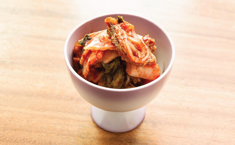 Yasai Kimchi