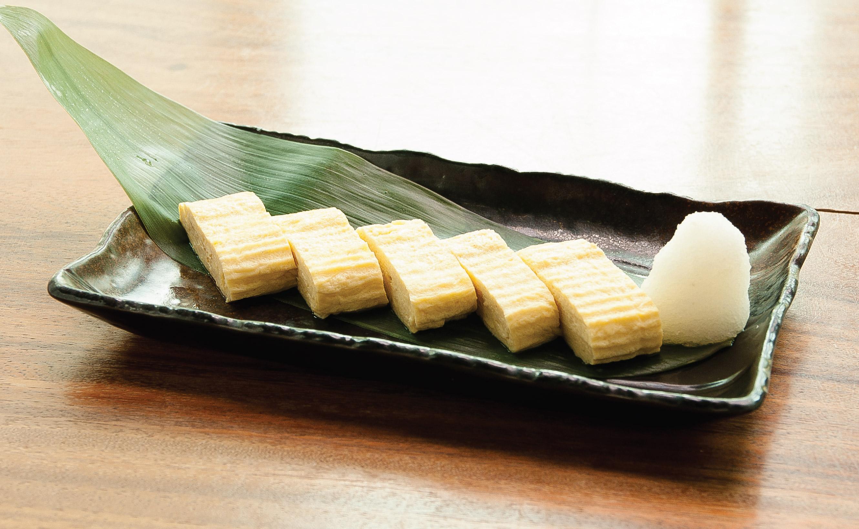 Dashmaki Tamago